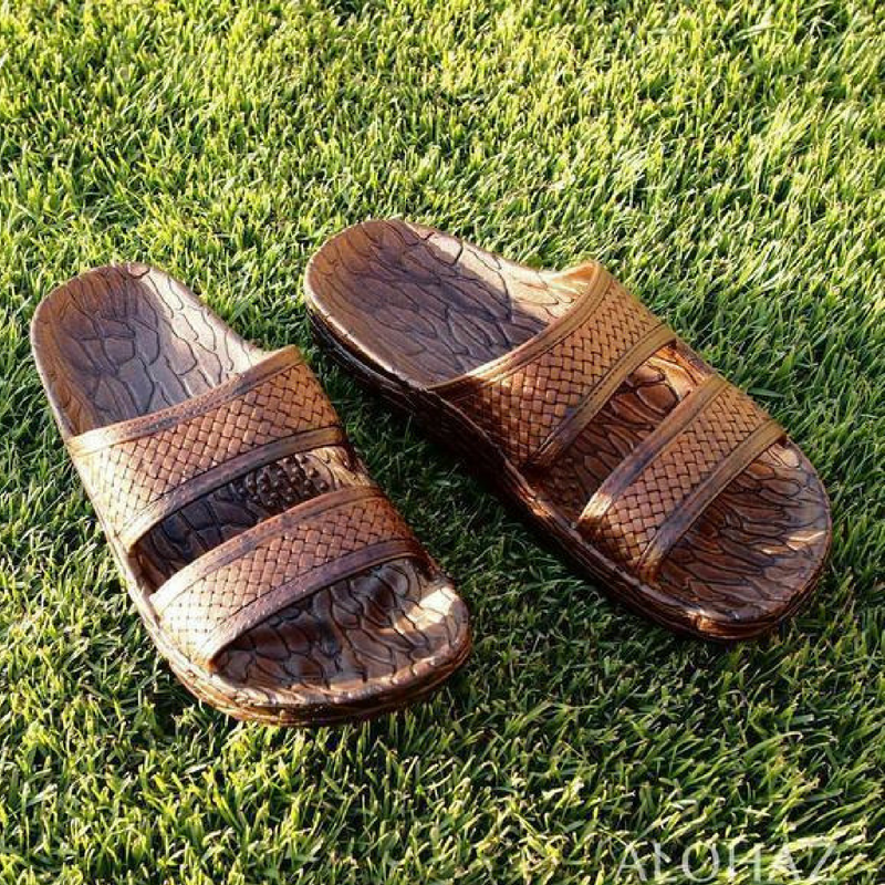 Pali Hawaiian Sandals