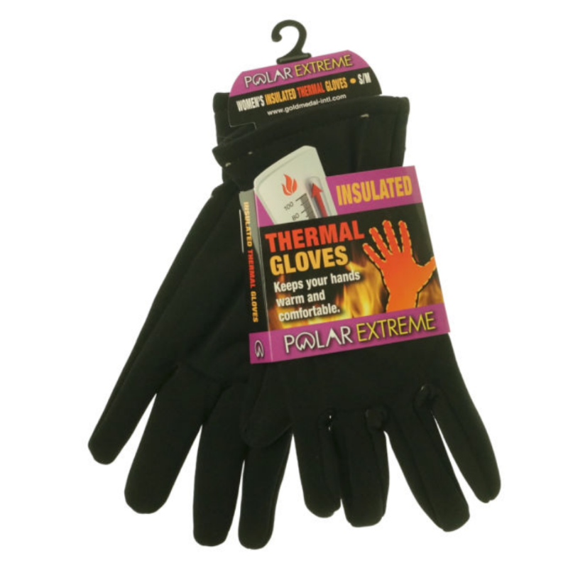 Men's Polar Extreme Insulated Thermal Gloves
