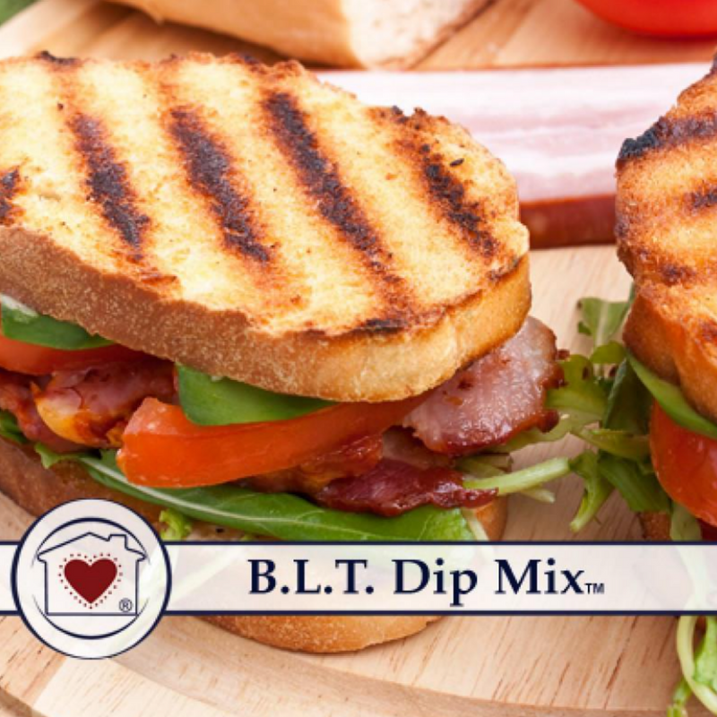 Country Home Creations - B.L.T. Dip Mix