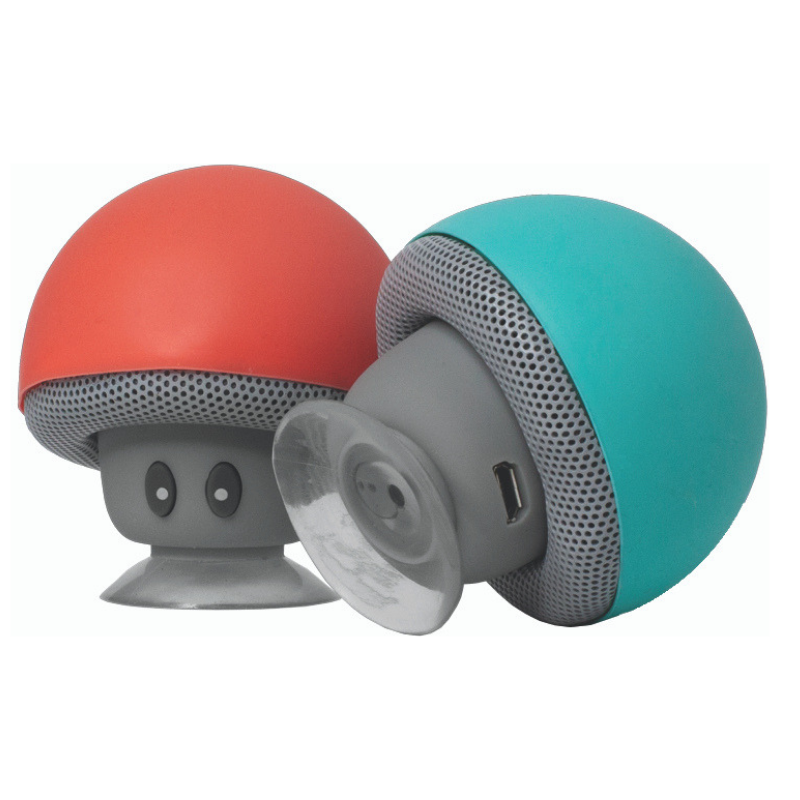 tuneSHROOM Wireless Speaker & Stand