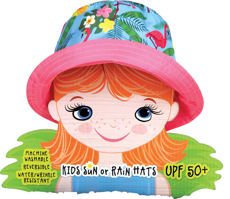 Floppy Tops Hats for Kids