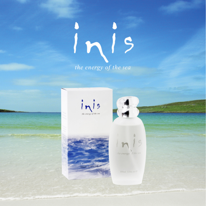 Inis - Energy of the Sea - Cologne Spray