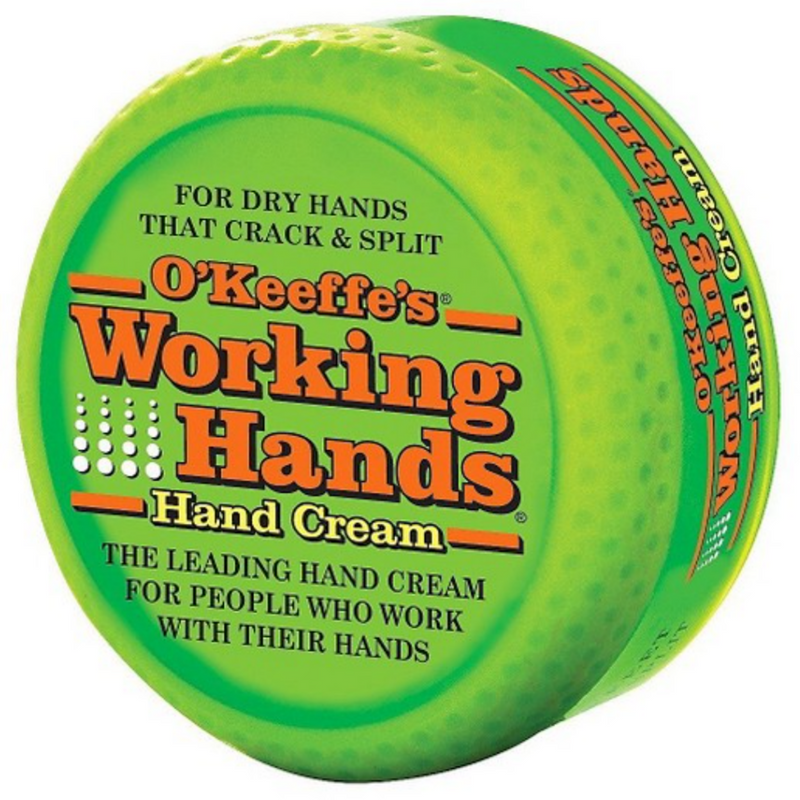 O'Keeffe's Working Hands Moisturizing Cream