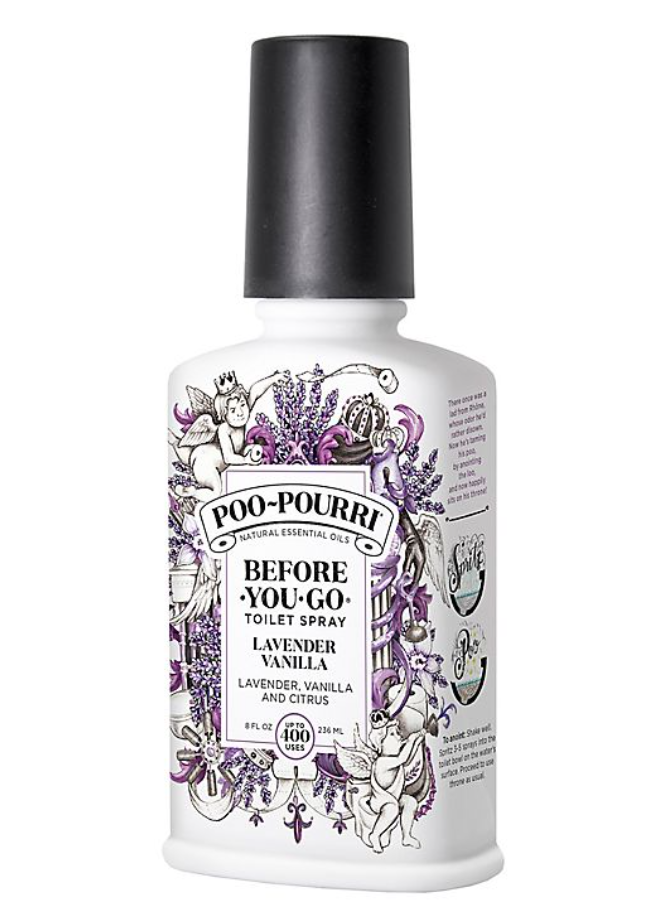 Poo-Pourri Before You Go Toilet Spray 8 ounce
