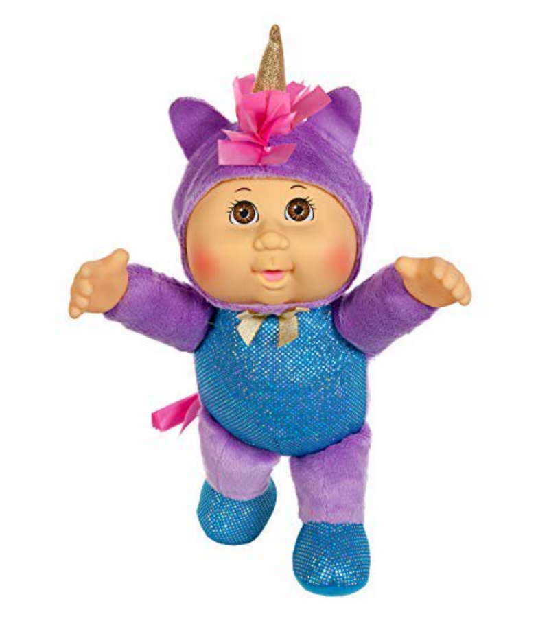 Cabbage Patch Cuties Fantasy Friends