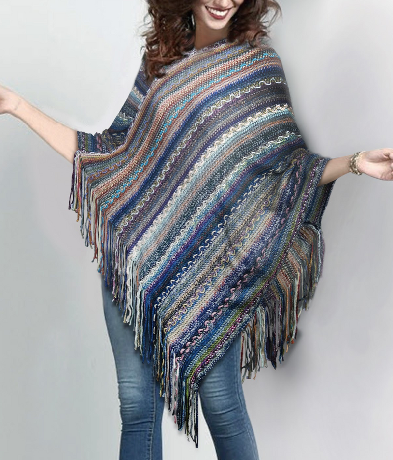 The Giving Poncho
