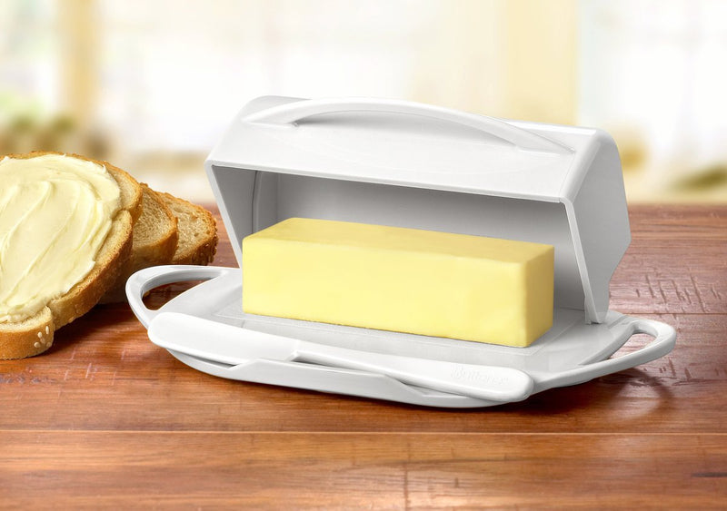 Butterie - The Butter Dish - Reinvented
