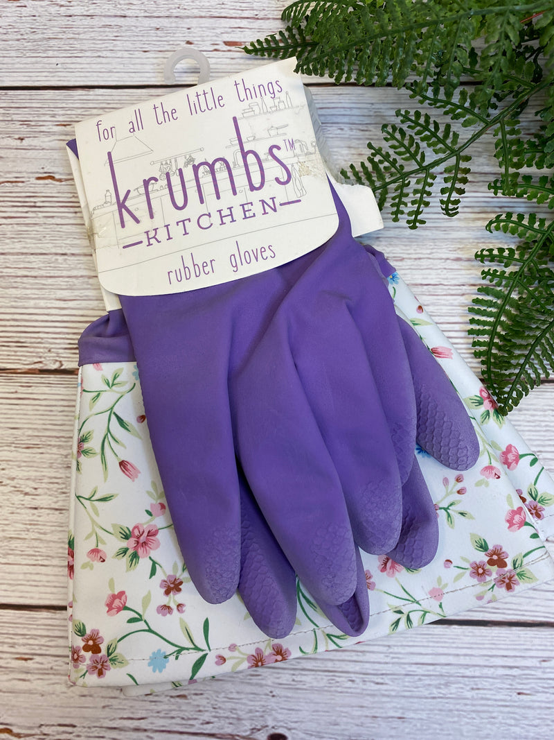 Krumbs Rubber Gloves