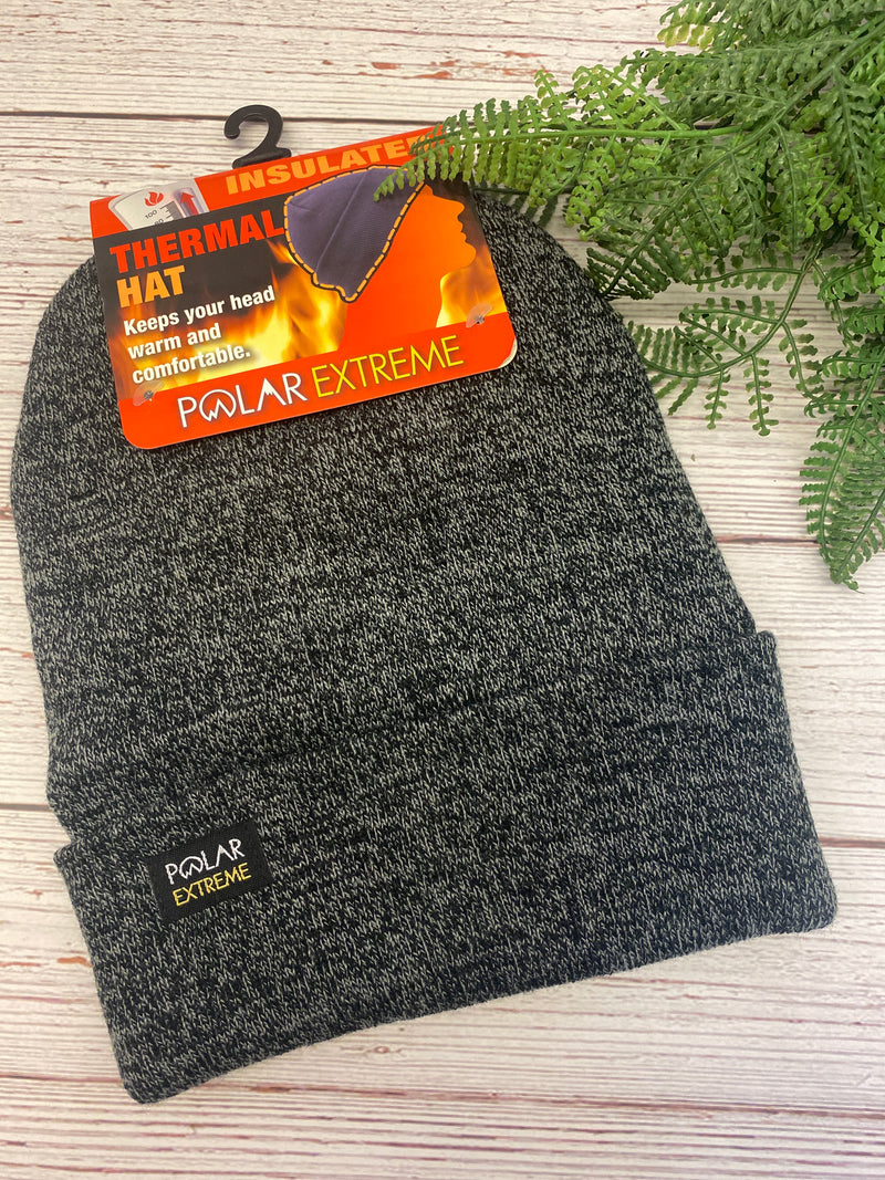 Polar Extreme Thermal Hat Mens