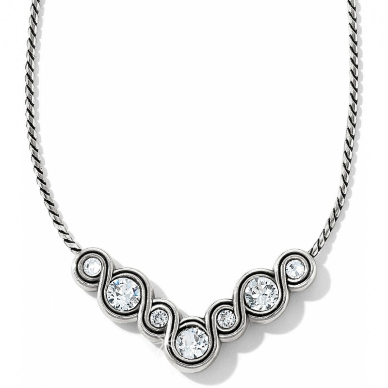Brighton Infinity Sparkle Necklace