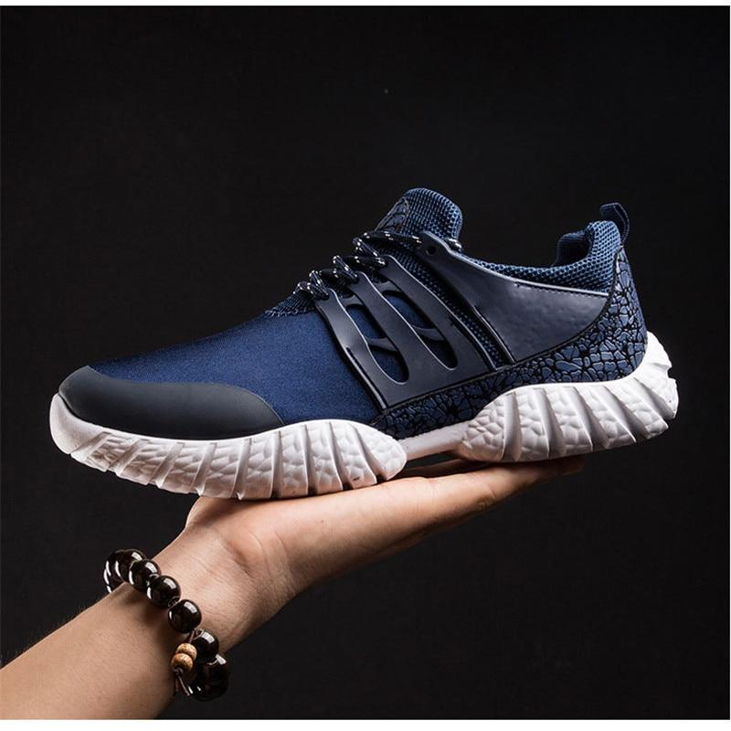 New Cushioning Men's Sport Shoes