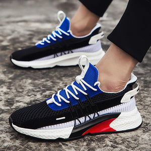 Men's Active Mesh Sneakers