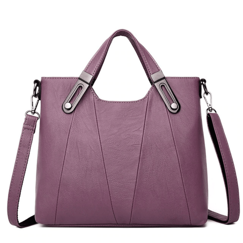 Faschi -  Luxury Leather Bag.