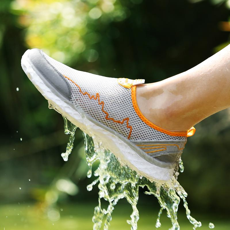 Quick Dry Net Water Shoes - Real Deal Buddy