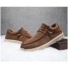 Walk Wear™ - Canvas Slip on Lightweight Casual Shoes