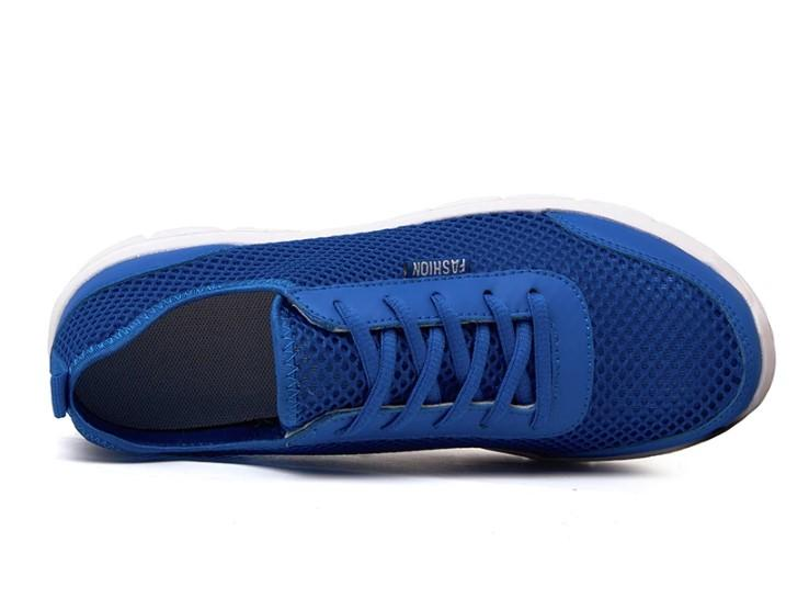 Lace-up Comfy Running Shoes - Real Deal Buddy