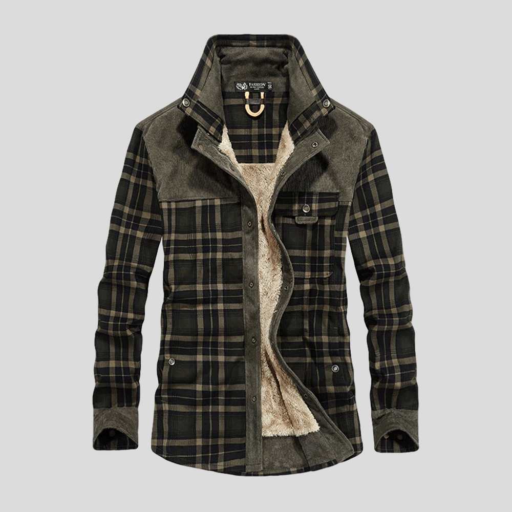Highlander Jacket