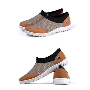 Ortho Comfort™ - Breathable Canvas Shoes