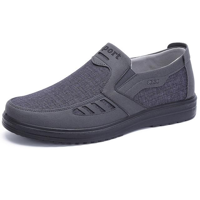 Men's Mesh Casual Sneakers