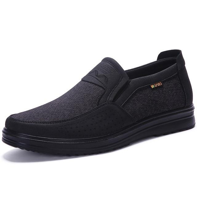 Men's Lightweight Mesh Casual Shoes - Real Deal Buddy