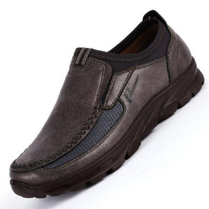 Mens Dapper Running Sneakers - Real Deal Buddy