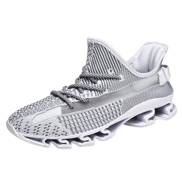 Hot Air Cushion Running Shoes