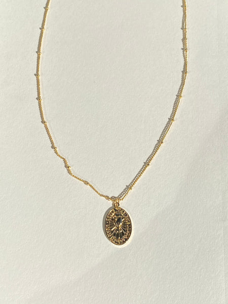 Olwen Necklace