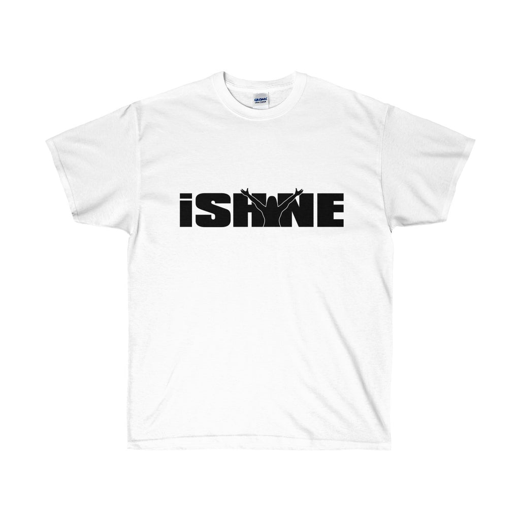 iShyne - Unisex Ultra Cotton Tee