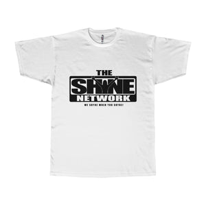 The Shyne Network - Unisex Adult Tee