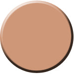 Creme Foundation P-125 Tan AuLait