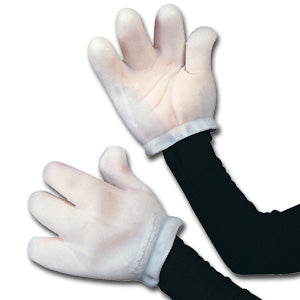 Cartoon Animal Gloves