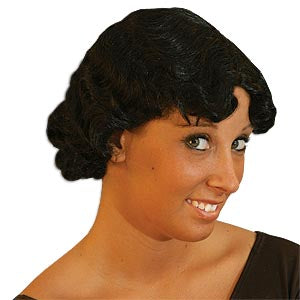 New Gatsby Wig