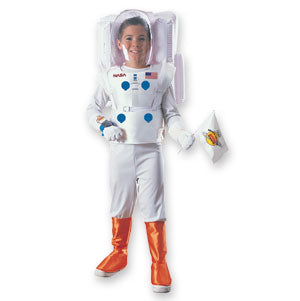 Astronaut Child