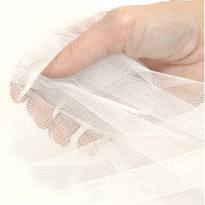 Crinoline Diamond Net 54""