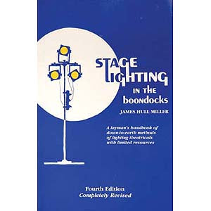 Stage Lighting<br>In The Boondocks