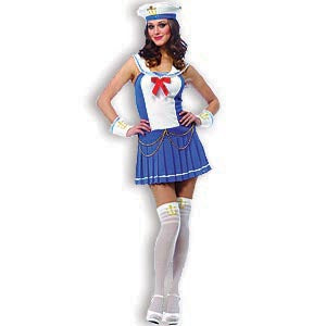 Sailor Girl *DS*