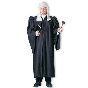 Judge Robe