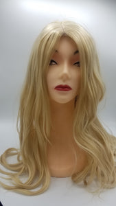 Barbie Blonde Wig
