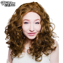 RockStar Wig - 20 MEDIUM CURLY