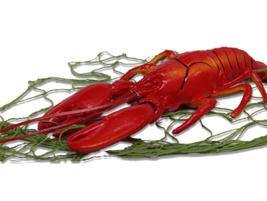 Realistic Lobster