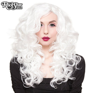 "RockStar 22"" Cosplay Lace Front"