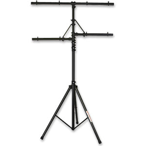 Stageline Lighting Stand with Tiers