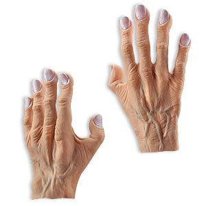 Old Hands *CO*