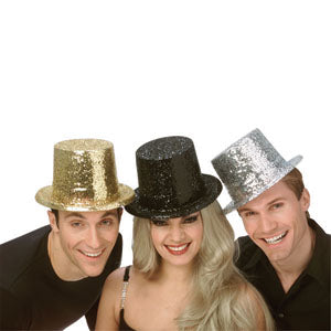 Glitter Top Hat *DS*