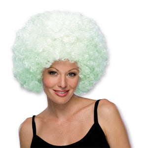 Glo Afro Wig