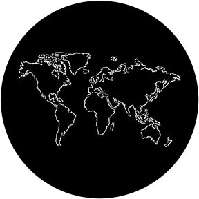 The World Outline
