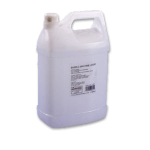 Bubble  Fluid (1 Gallon)