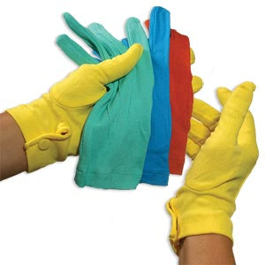 Color Gloves