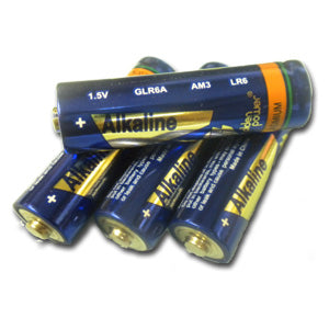 Batteries (AA)