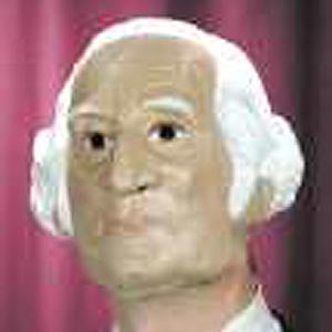 Washington Mask *DS*
